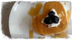 Perfect pancakes with maple_wtr