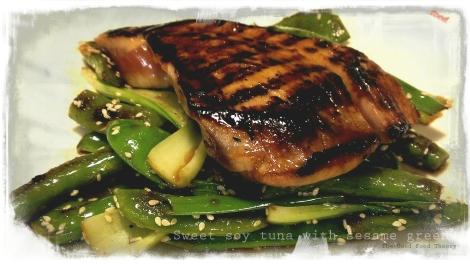 Sweet soy tuna_wtr