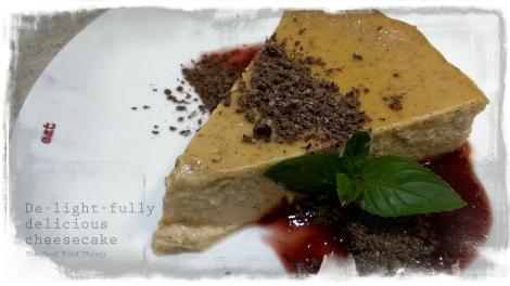 De-light-fully delicious cheesecake_wtr