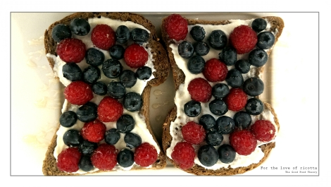 For the love of ricotta berries_wtr