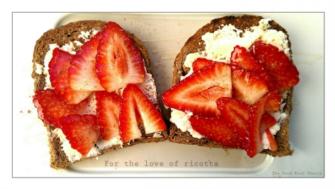 For the love of ricotta strawberries_wtr