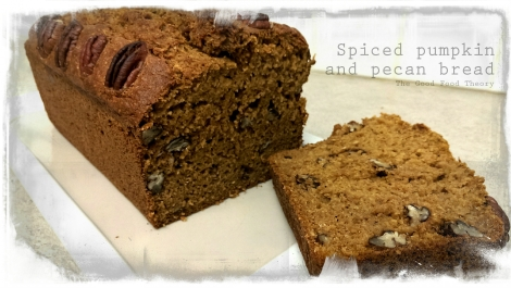 Spiced pumpkin and pecan bread slice_wtr